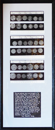 Terry Pekarek Coin Collection